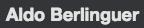 Aldo Berlinguer Logo