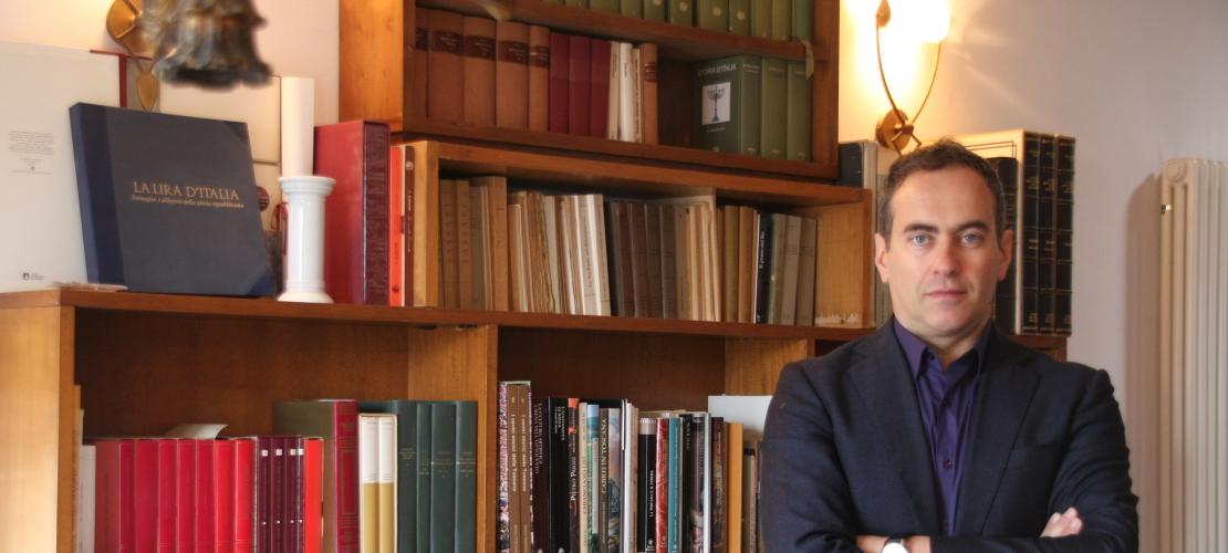 Prof. Aldo Berlinguer