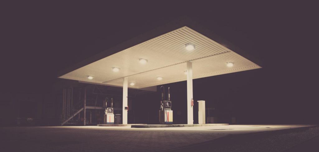 Basilicata, estrazione del petrolio e costo carburante